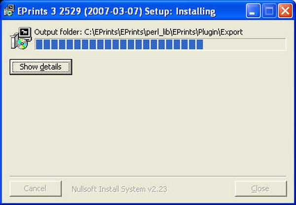 звуковая схема windows xp